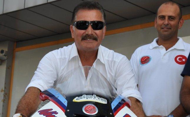 Türkiye Stunt Şampiyonası Toroslar'da Yapılacak