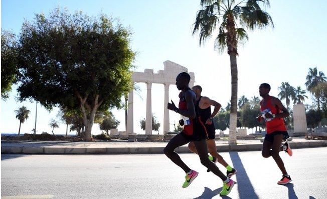 Uluslararası Mersin Maratonu 'Bronz Label' Kategorisine Yükseldi