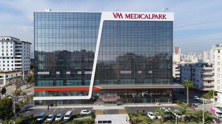 Medical Park Mersin Hastanesi Hasta Kabulüne Başladı