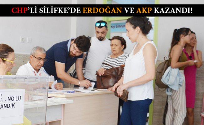 CHP Silifke'de Fatura Belediye Başkanı Turgut'a mı Kesilecek ?