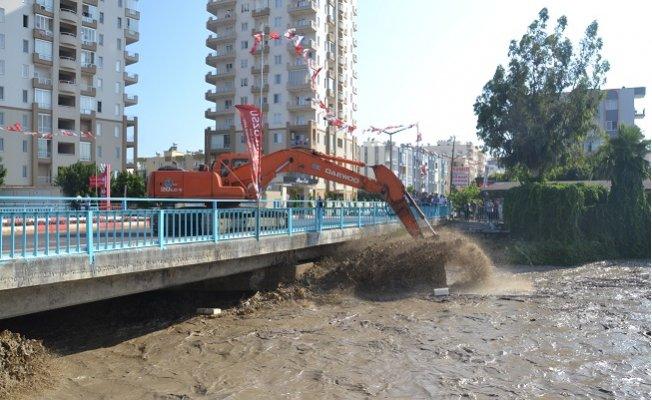 Erdemli'de Selin Yaraları Sarılıyor