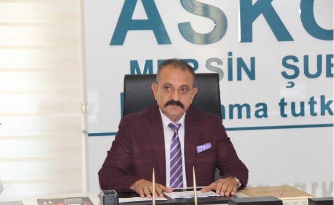 """""""Halkımız İstikrar ve İstikbali Önceleyerek Mevcut Kazanımlara Sahip Çıkmıştır"""""""