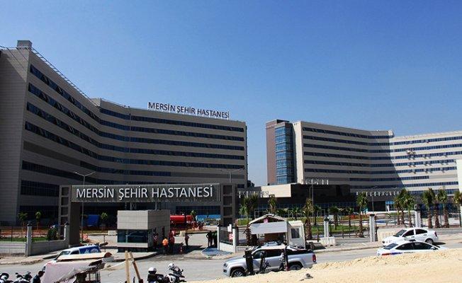 Sayıştay Aralarında Mersin'de Olduğu Şehir Hastanelerindeki Usulsüzlüğü Tespit Etti