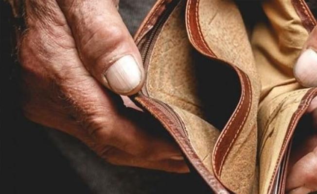 Yoksulluk Sınırı 5584 Lira