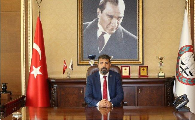 """""""15 Temmuz Demokrasiye Yapılan Hain Bir Saldırıdır"""""""