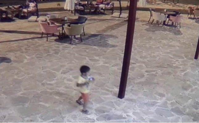 5 Yaşındaki Çocuğun Katilinden Şaşırtan Savunma