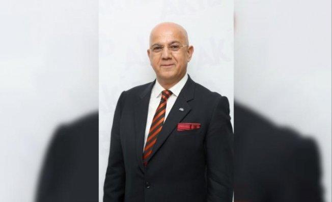 Başkan Ateş, Türkiye İhracatçılar Meclisi Denetim Kurulu'nda