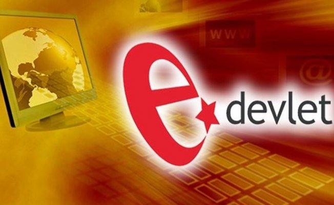 e-Devlet'te 5 Yeni Sorgulama Hizmeti Kullanıma Sunuldu