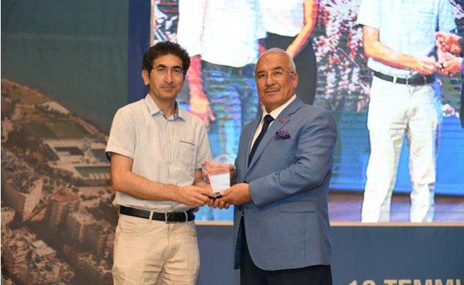 Kıyı ve Rekreasyon Düzenlemesi'ne İlişkin Yarışma Sonuçlandı