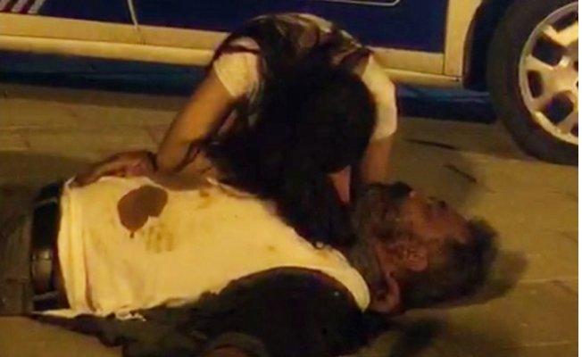 Mersin'de Cinayet Denilen Olay Gerçekte Film Çıktı