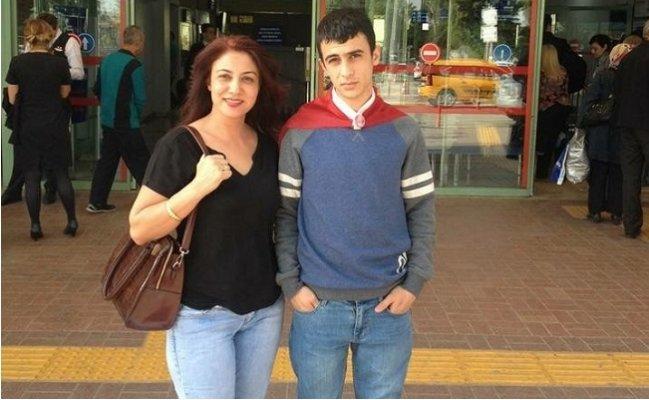 Mersin'de Evinin Önünden Kaçırılan Annenin Oğlu 2 Yıldır Kayıp