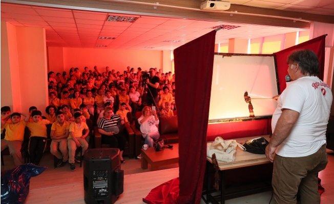 Mersin'de Köy Seyirlik Turnesi Başlıyor