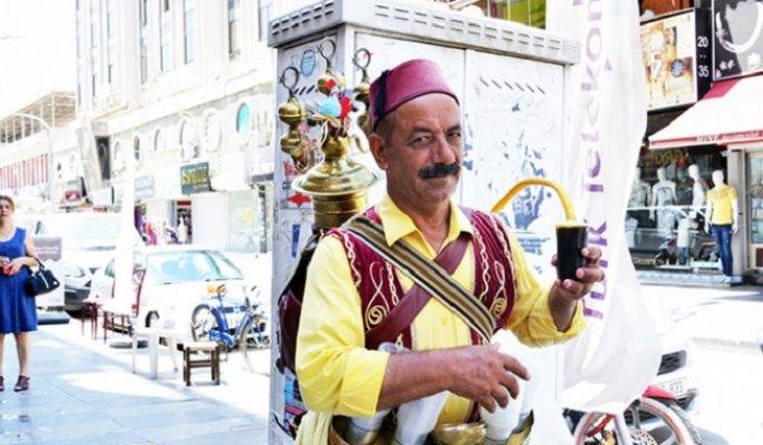 Mersin'in Vazgeçilmez Tadı, Faydaları Saymakla Bitmiyor