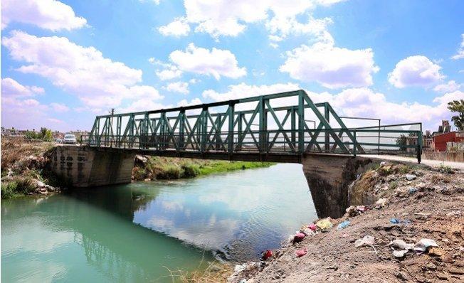 Tarsus'ta Trafiği Nefes Aldıracak Köprü Projesi