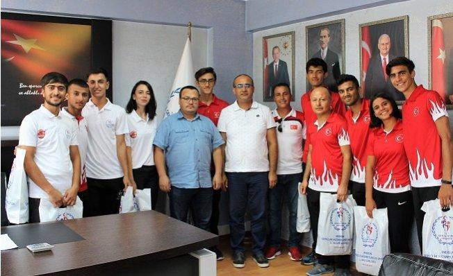 Türkiye Bocce Şampiyonası'na Mersin Damgası