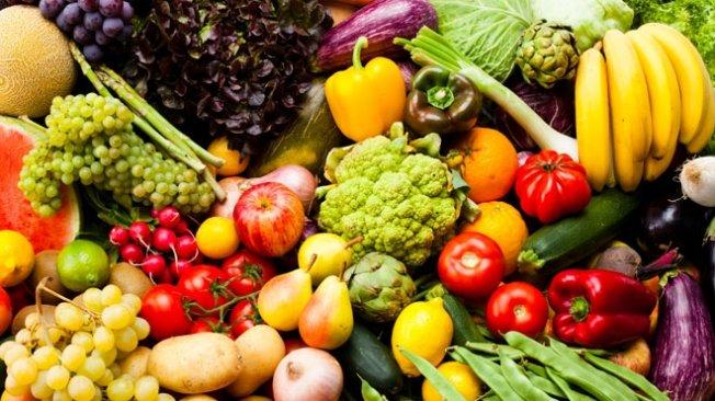 Yaş Meyve ve Sebze İhracatında Rekor Yine AKİB'de