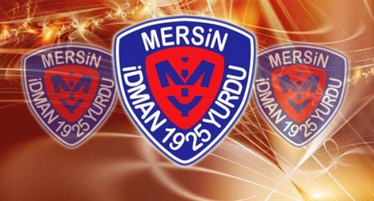 Büyükşehir Belediyesi'nden Mersin İdmanyurdu Açıklaması