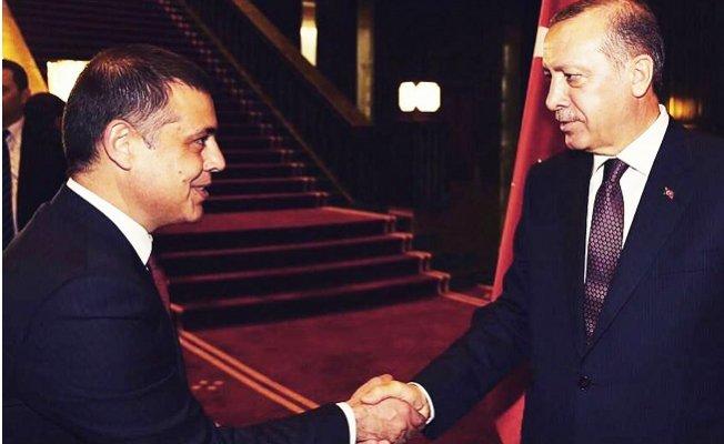 İzol'dan Cumhurbaşkanı Erdoğan'ın Çağrısına Tam Destek
