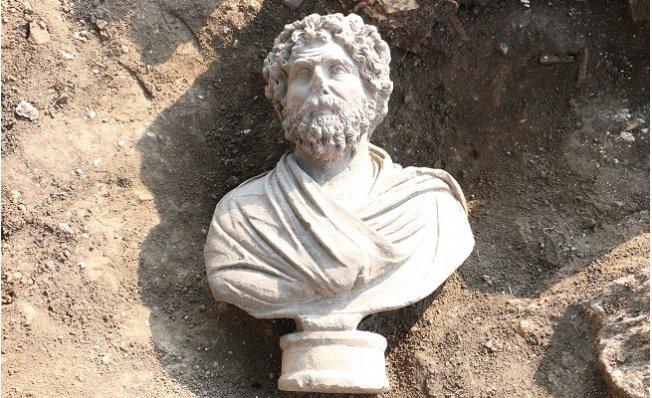 Mersin'de 3 Bin 500 Yıllık Tarih Gün Yüzüne Çıkıyor