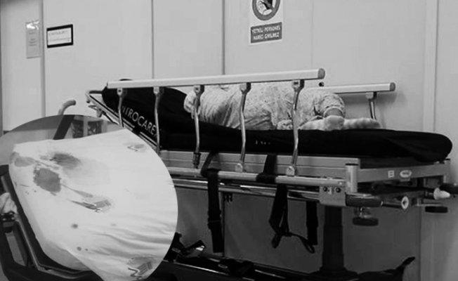 Mersin'de Hastanelere Hizmet Tepkisi