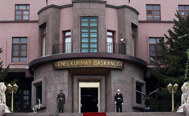 Mersinli Albay, Tuğgeneralliğe Yükseltildi.