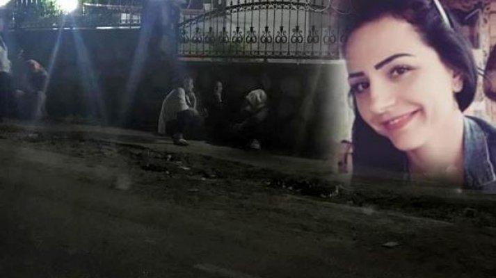 6 Çocuk Babası Önce Sevgilisini Öldürdü Sonra İntihar Etti