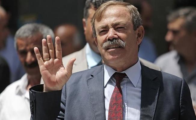 Akdeniz Belediyesi Eski Eşbaşkanı Fazıl Türk Tahliye Edilmedi