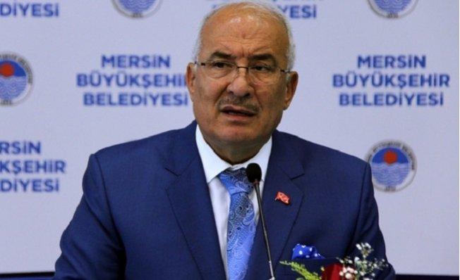 Bomba İddia...Burhanettin Kocamaz'ın Adaylığına Operasyon Çeken AK Parti mi ?