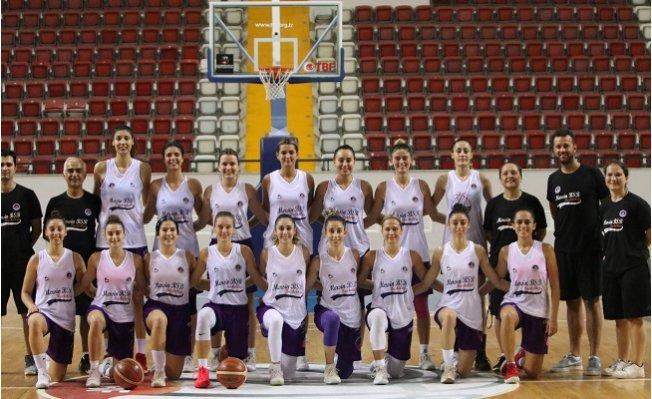 Mersin Büyükşehir Belediyespor'un Hedefi Avrupa'da Final Oynamak