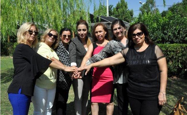 Tarsus'ta 7 Kadın Muhtar Adayı, Seçim Çalışmalarına Başladı