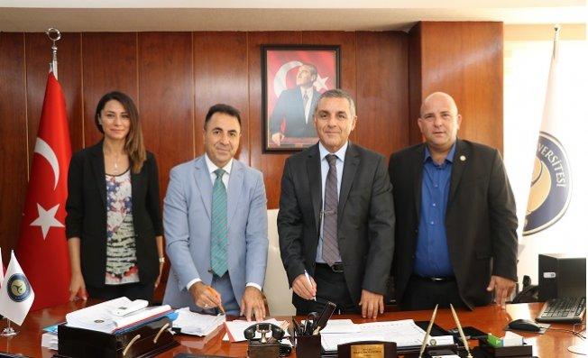 Toros Üniversitesi ile Medical Park Arasında İşbirliği Protokolü