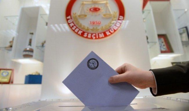 AKP ile CHP Arasındaki Fark Kapanıyor.