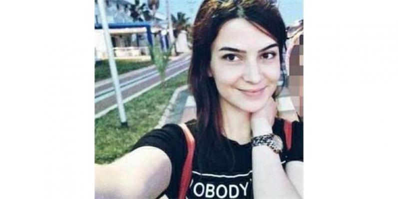 Göksu Irmağına Atlayan Genç Kızın Cesedi 6 Gün Sonra Bulundu