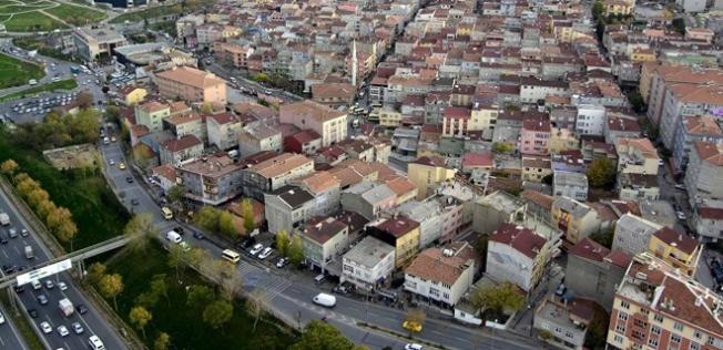 Kentsel Dönüşümde Yeni Model: Yüzde 20'yi Veren Yeni Evi Alacak
