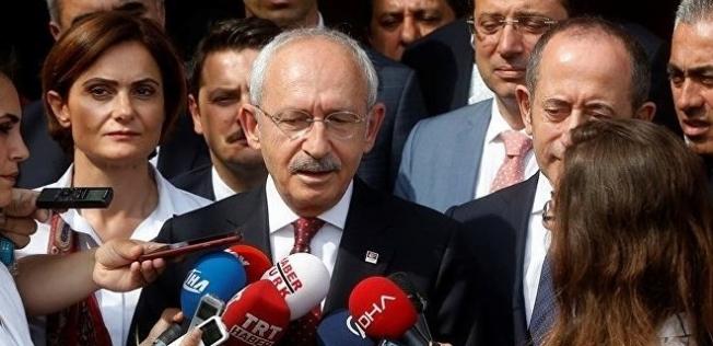 Kılıçdaroğlu, İstanbul için HDP'den de Oy Alabilecek Bir İsme Sıcak Bakıyor