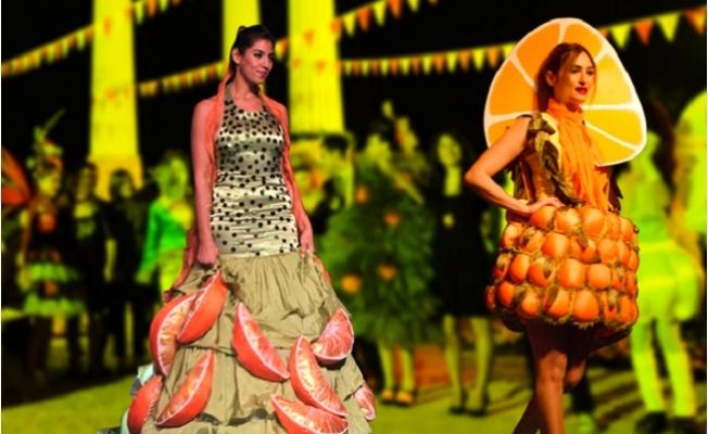 Mersin'in Efsane Festivali Narenciye Festivali Yeniden Geliyor