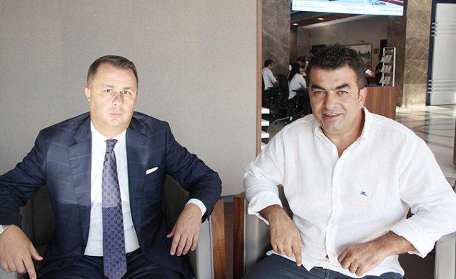 Mersin Ortadoğu Hastanesi, Türkiye'de Konkordato'dan İlk Yararlanan Şirket