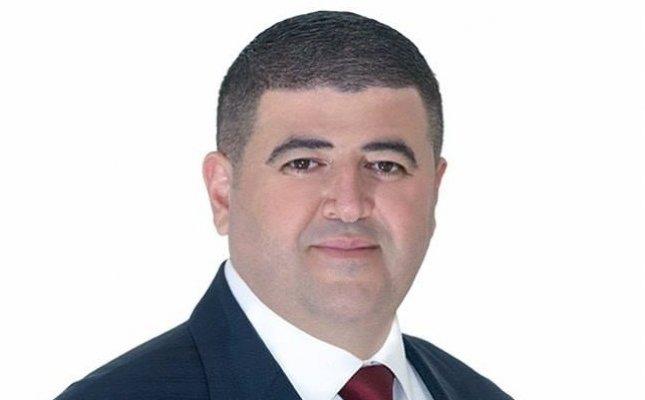 Mezitli Belediye Başkan A.Adayı Ahmet Serkan Tuncer'den Teröre Kınama