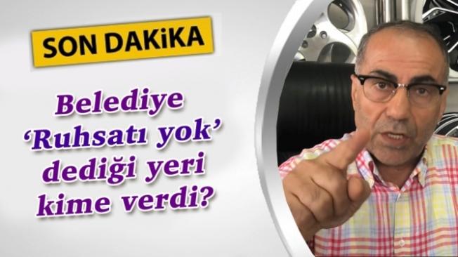 Mezitli Belediyesi, Sokak Çocuklarının Hakkını Peşkeş mi Çekiyor ?