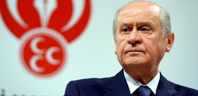 'MHP, İstanbul için Gökçek Gibi Bir Sürpriz İsim Üzerinde Müzakere Yapıyor'