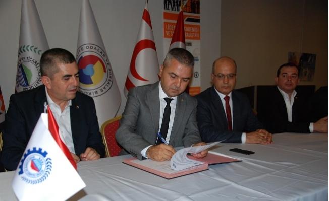 SİTSO'dan İşbirliği ve Kardeşlik Anlaşması