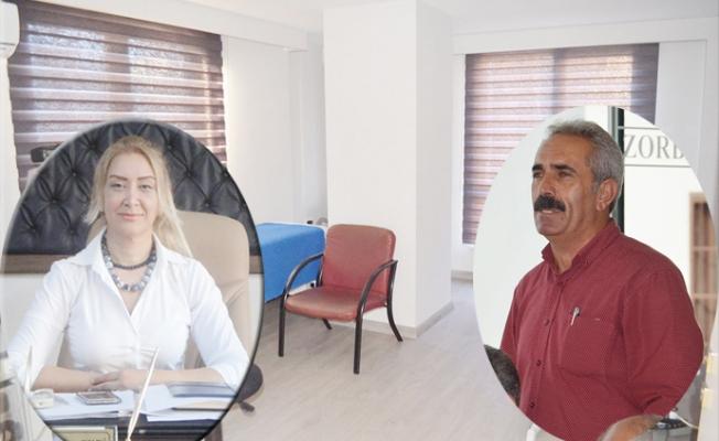Tarsus'da 2 Mahalleye Kötü Haber