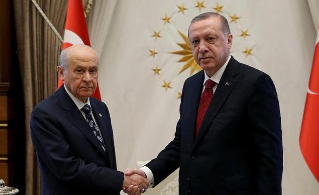 Mersin'de Birinci Parti Olan AK Parti Dördüncü Olan MHP Adayını Nasıl Destekleyecek ?