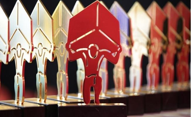 Atlas Lojistik Ödülleri'ne Mersin Damga Vurdu