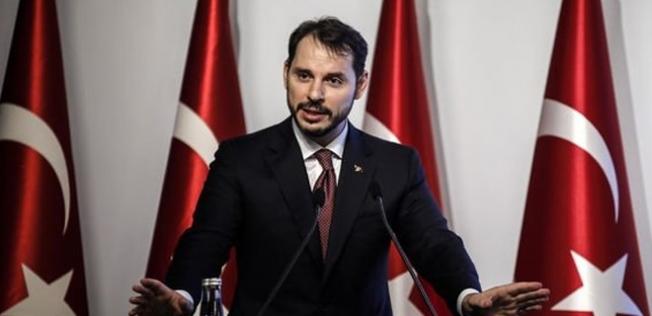 Bakan Albayrak'tan Uluslararası İş Forumu'nda Flaş Açıklamalar