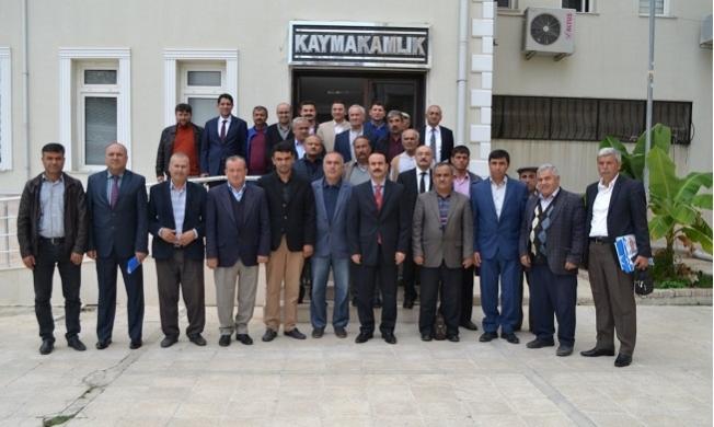 """""""Bozyazı'da Elektrik Kesintileri Azaldı"""""""