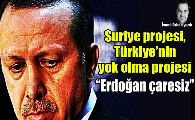 Bu iş, Tayyip Erdoğan'ı aşmış.!.