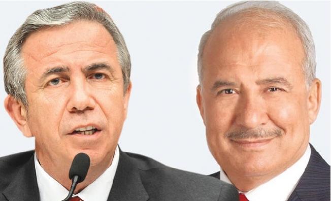 Mersin'de CHP ve İYİ Parti'nin Adayı Burhanettin Kocamaz mı ?