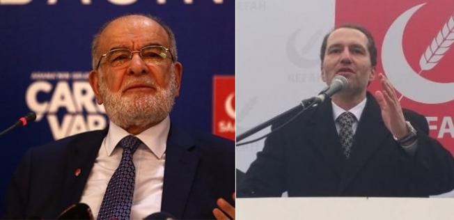 Erbakan Hocamız Hayatta olsaydı,Fatih Erbakan'ı Falakaya Yatırırdı