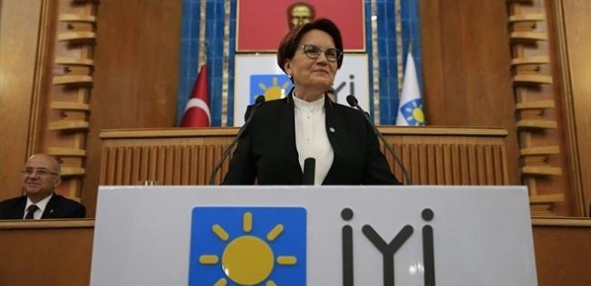 İYİ Parti'nin Balıkesir Adayı İsmail Ok Oldu!